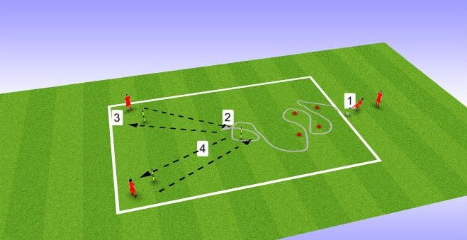 1v1 and first touch soccer spanish football online first touch soccer spanish football